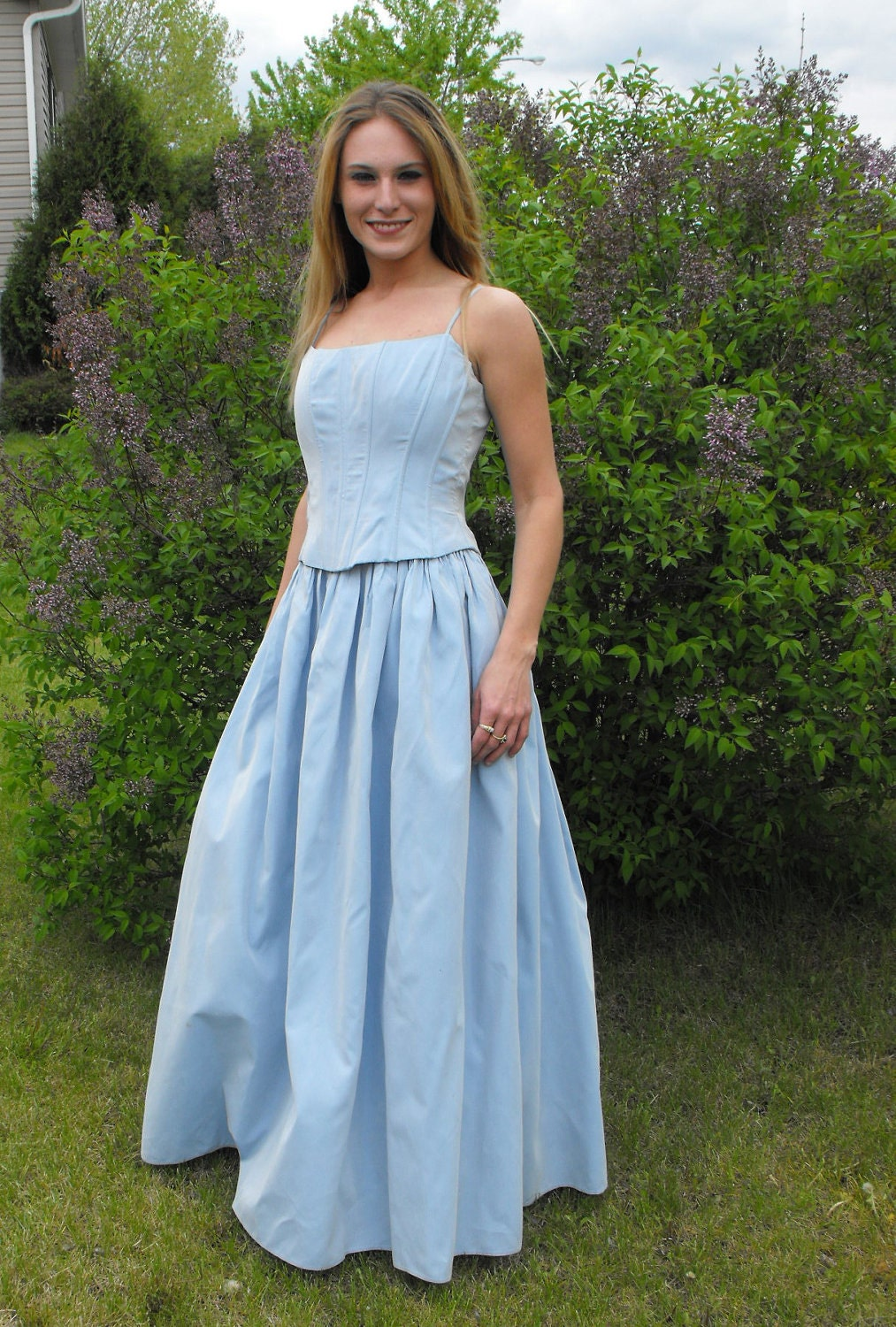 Jessica mcclintock prom dresses website discount evening for Jessica mcclintock wedding dresses outlet