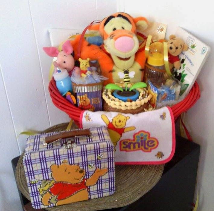 Baby Gift Basket Etsy : Moved permanently