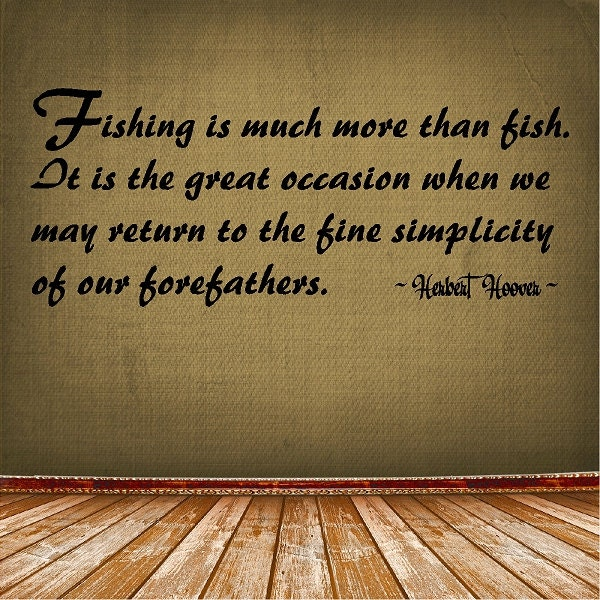 Funny fishing quotes and sayings quotesgram for Inspirational fishing quotes