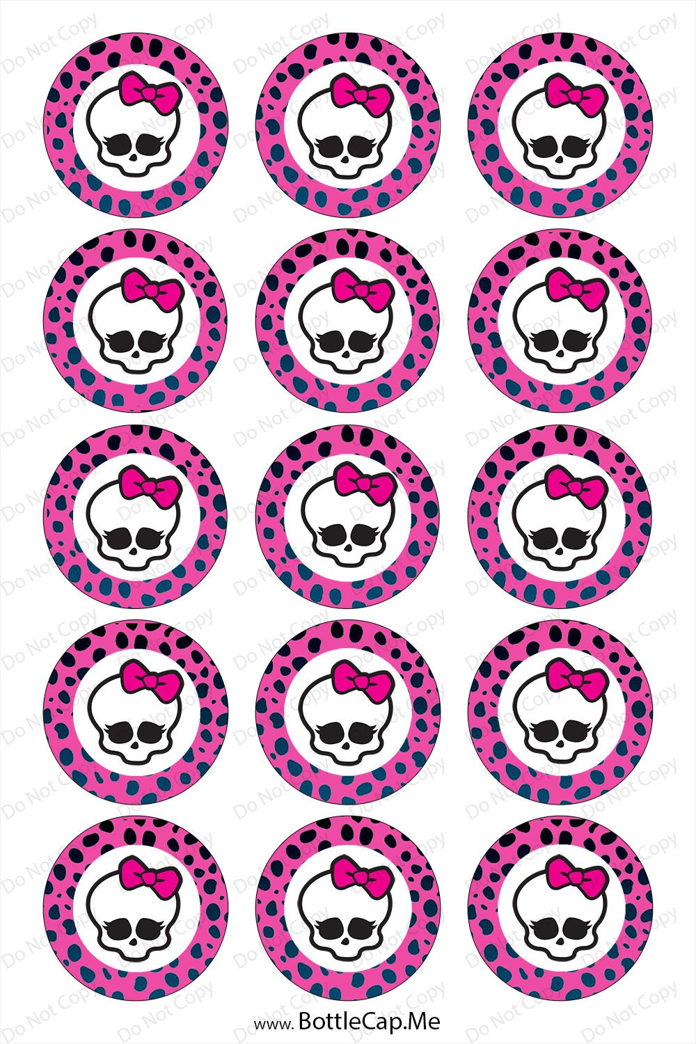 Monster High Party Invitations is awesome invitation design