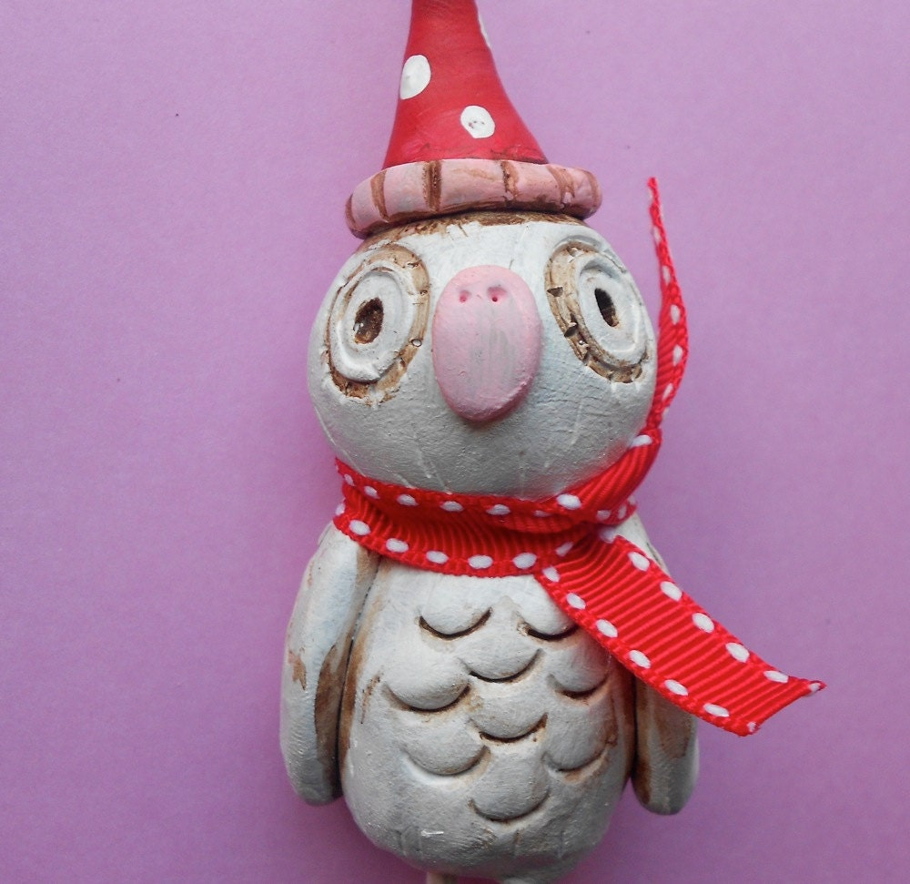 1000+ Images About Paper Mache Ornaments On Pinterest