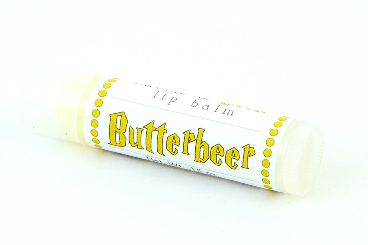 Butter bee lip balm
