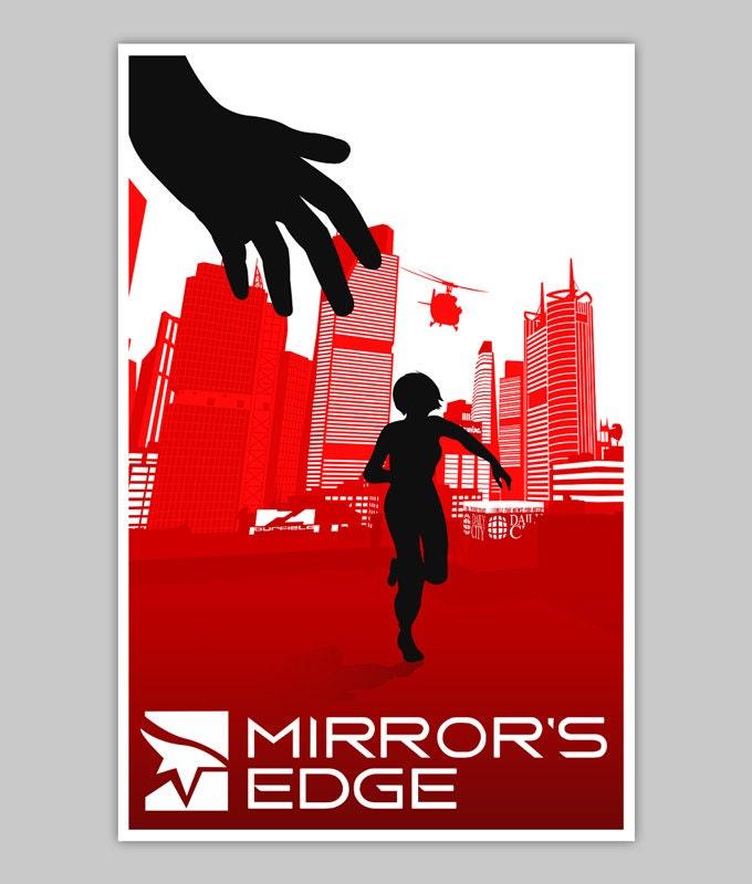 Mirrors_Edge_mirrorsedgemirrors镜之边缘运行不了提示