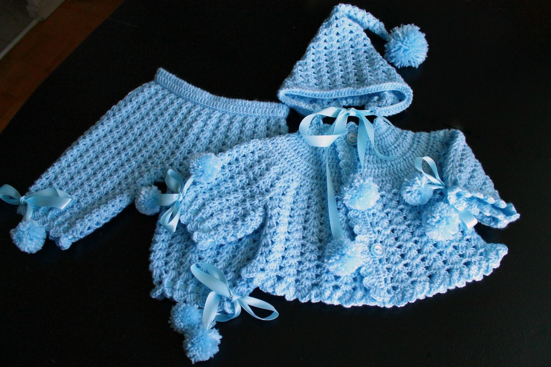Костюмчики крючком для новорожденных Записи в рубрике костюмчики