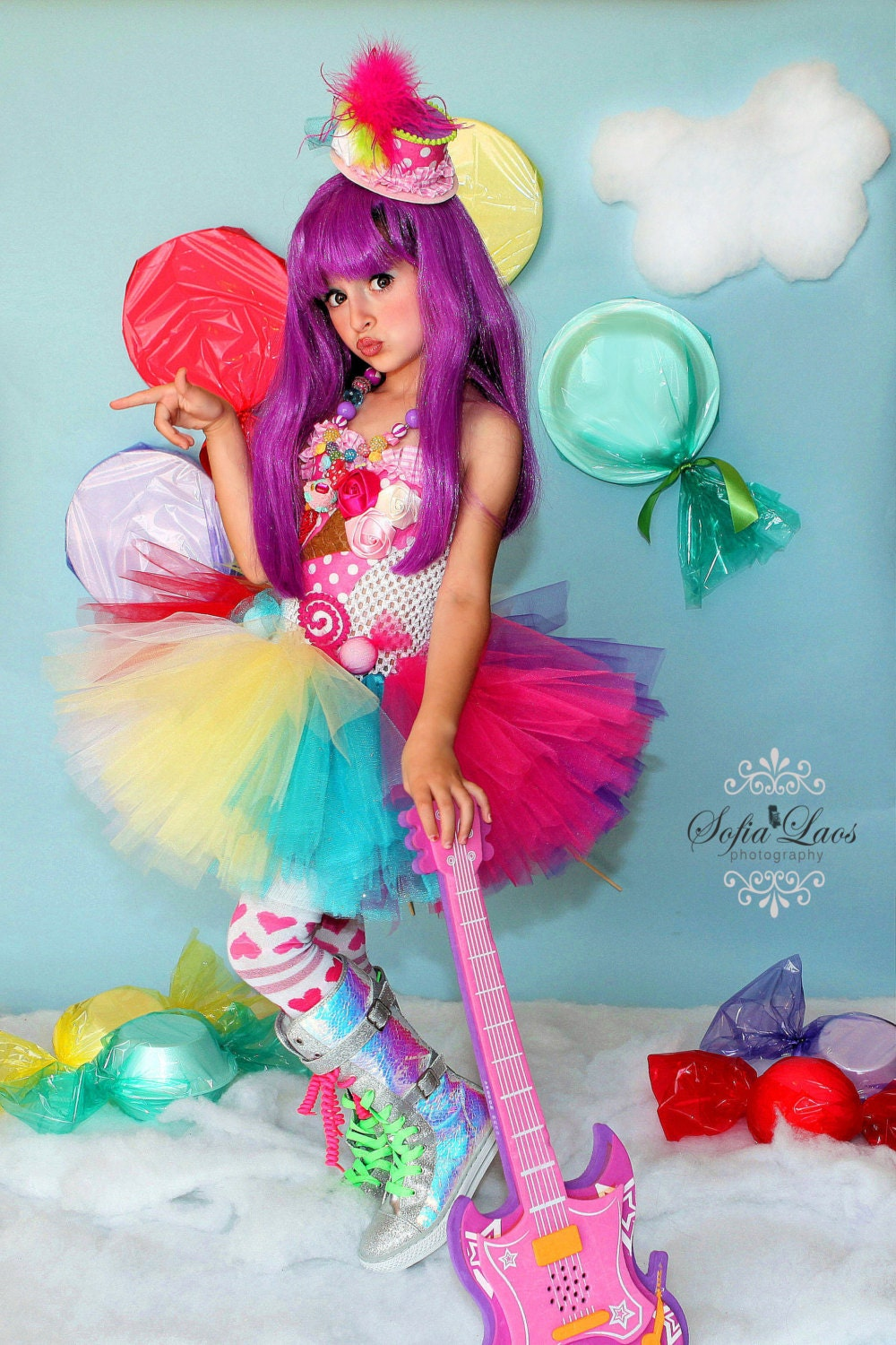 katy perry inspired candy land tutu dress by sofiascouturedesigns candyland clipart free candyland clipart free