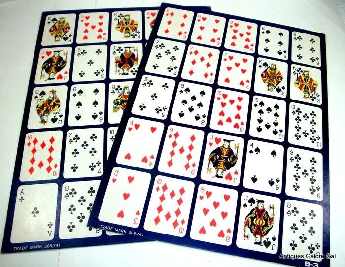 photograph regarding Pokeno Cards Printable named No cost Pokeno Playing cards Printable - 0425