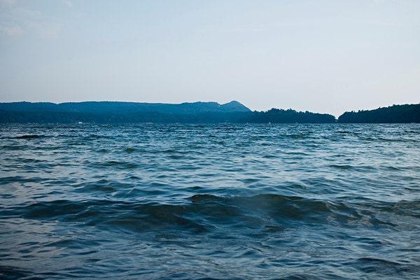 gift under 50 Beach photography ocean art summer decor beach photograph navy blue coastal wall art  nautical storm 8x12 photograph