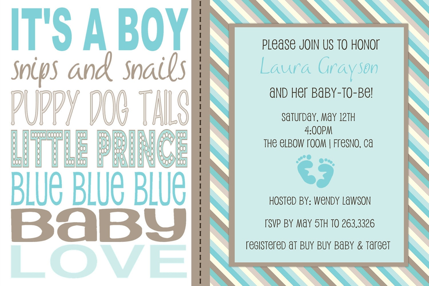 baby shower invitation wording for a boy  futureclim, Baby shower invitation