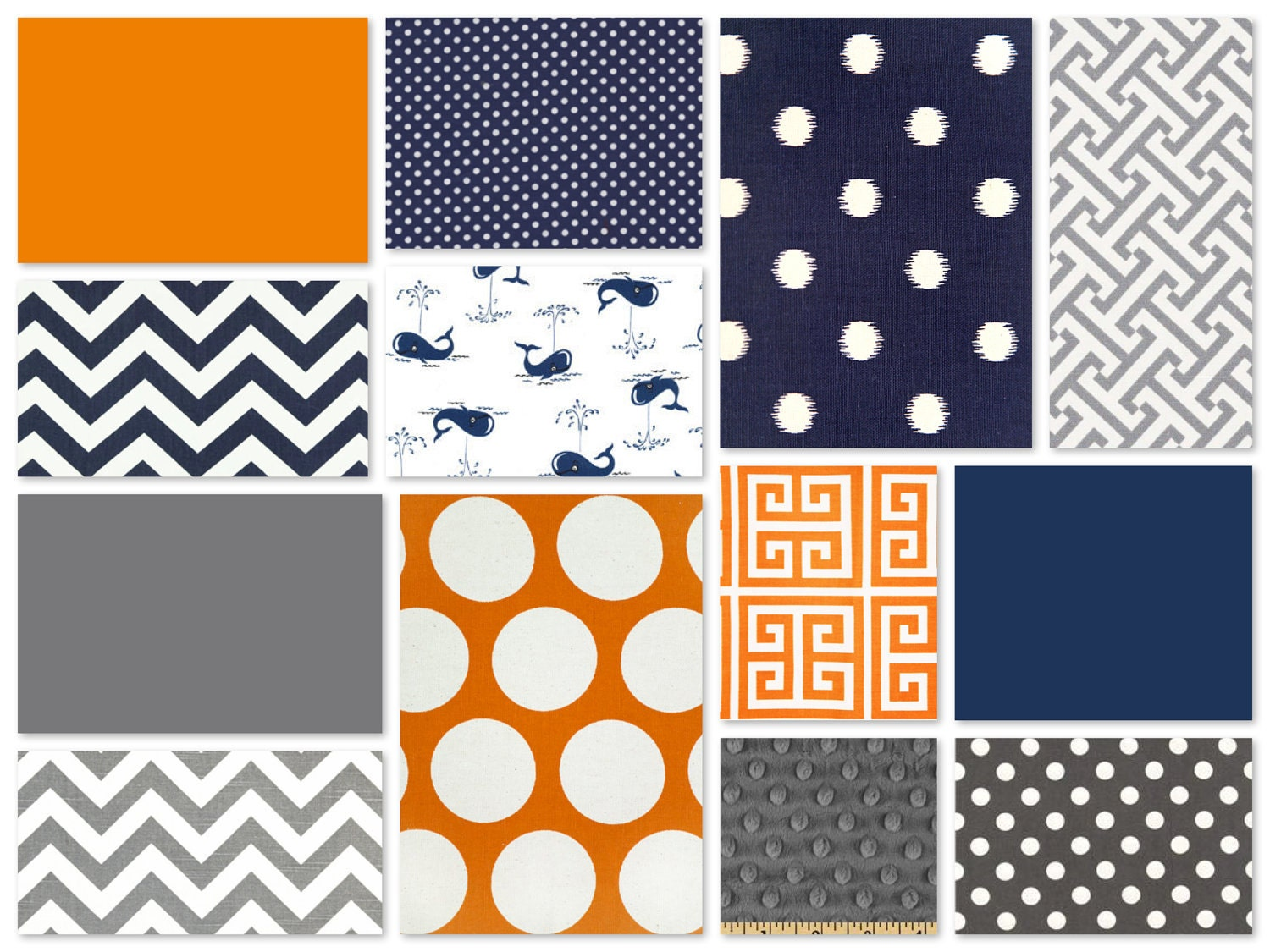 301 moved permanently - Navy blue and orange bedding ...