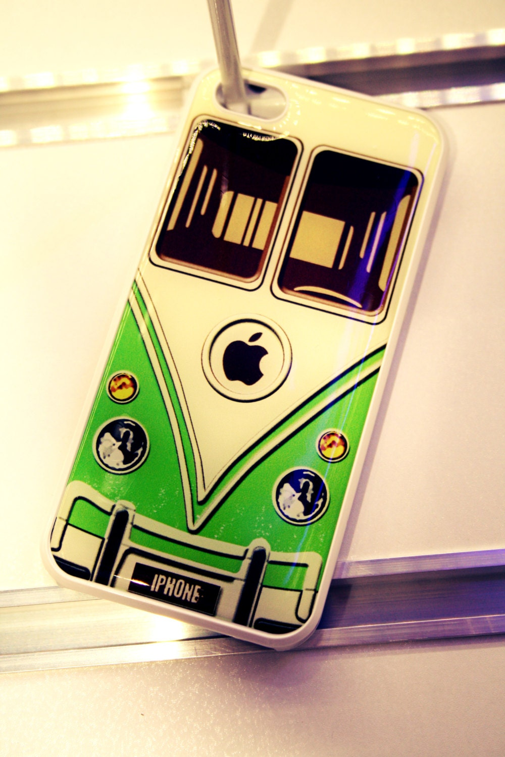 Volkswagen Iphone 5 Case - AntiqueDesignTR