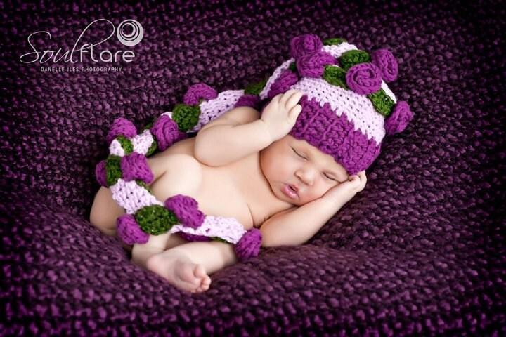 вяжем шапочки детям - Самое интересное в блогах