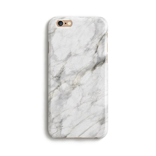 White marble  iPhone 7 case Samsung galaxy S7 case iPhone 6 iphone 7 plus samsung galaxy S6 iphone SE 1P114B
