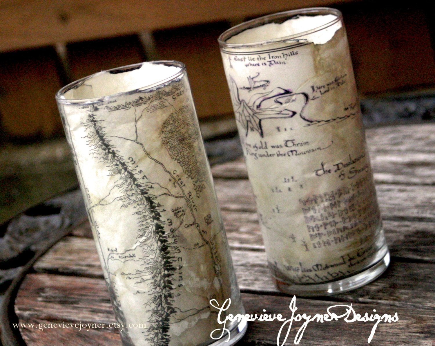 Lord Of The Rings Wedding Decorations