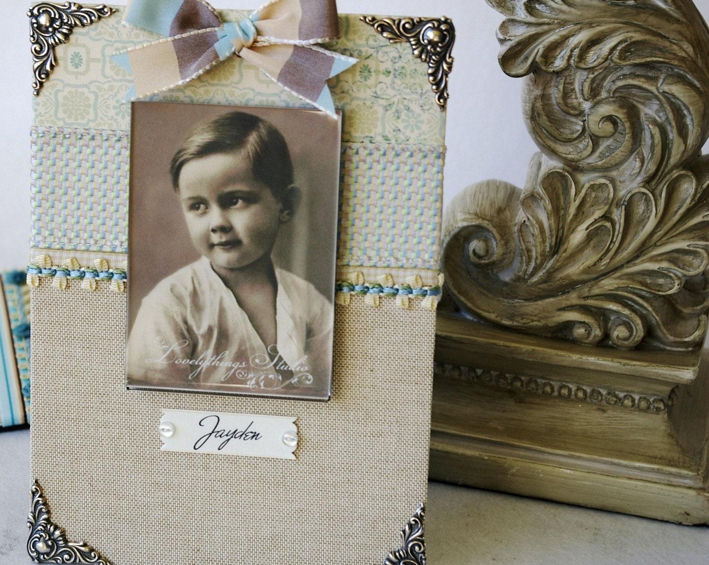 Джейден, Custom Photo Frame, Custom Имя ребенка мальчика, фото рамка, фоторамка, домашнего декора для детской комнаты