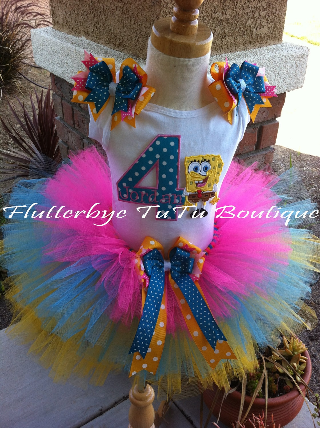 You searched for: spongebob birthday! Etsy is the home to thousands of handmade, vintage, and one-of-a-kind products and gifts related to your search. Spongebob Squarepants Birthday Outfit, Spongebob Squarepants First Birthday Outfit, Spongebob 1st, 2nd, 3rd, 4th, 5th Birthday Outfit SpongeBob, Spongebob Birthday T-shirt or bodysuit.