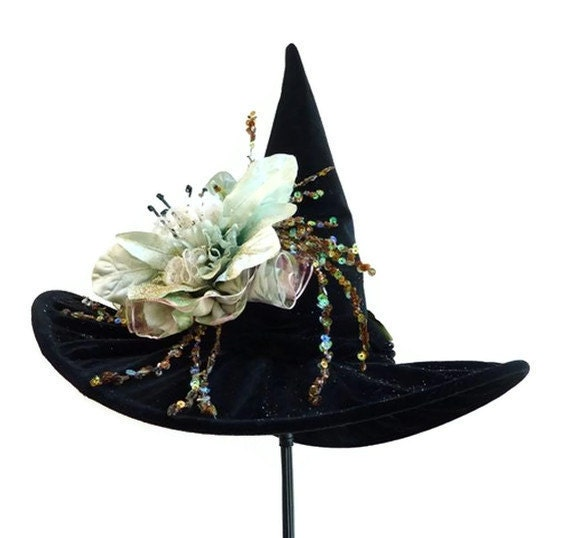 witch witches hat witch womens by