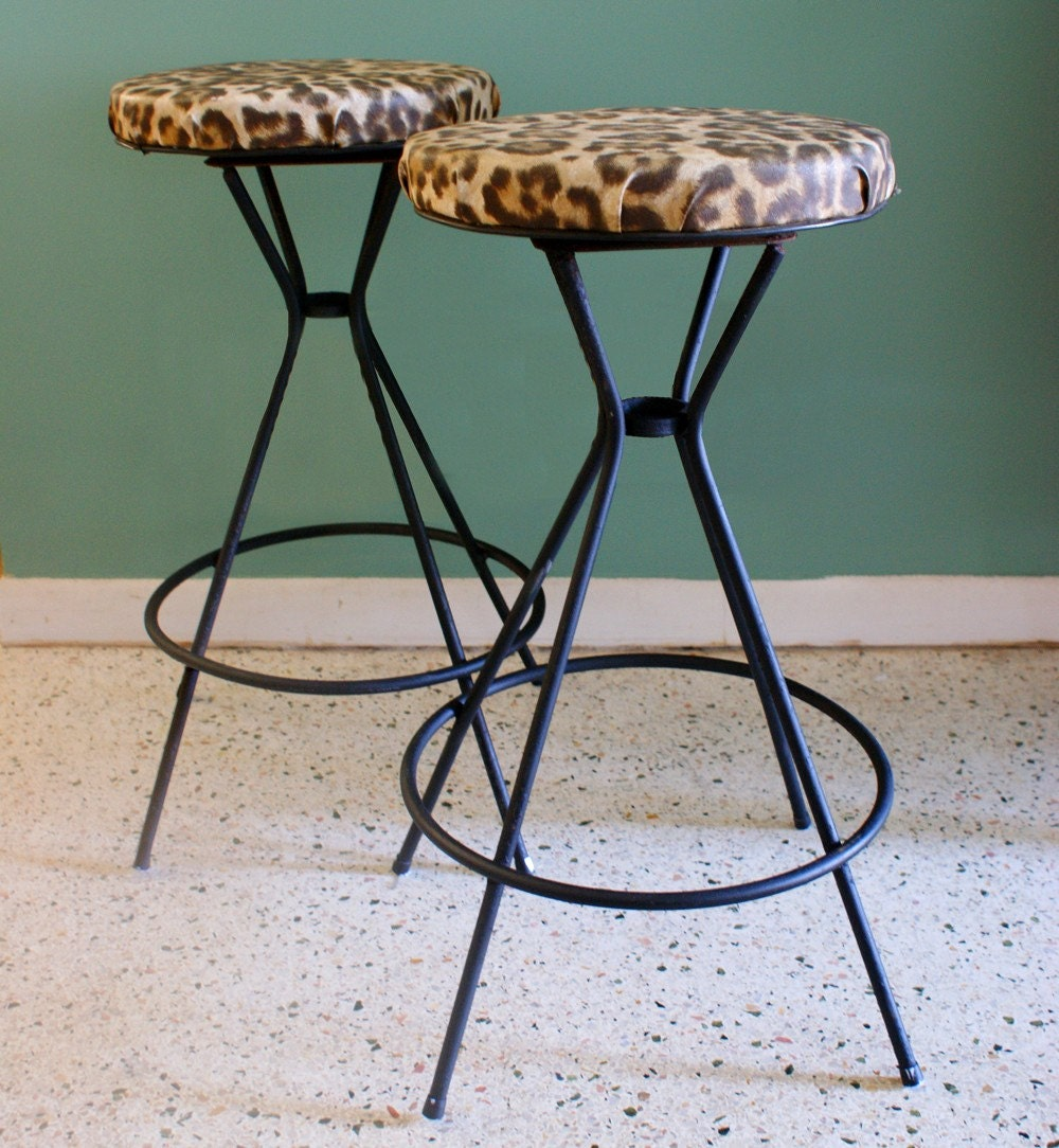 1000 Ideas About Animal Print Furniture On Pinterest