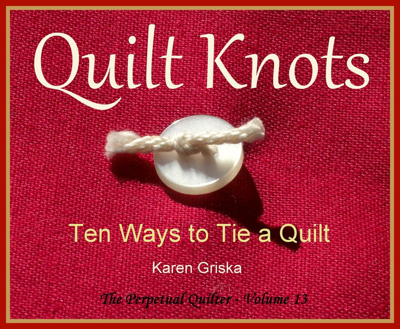 fancy tie knots instructions