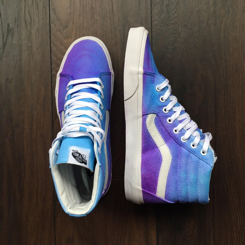 Vans SneakersCustom Vans SneakersMens Vans shoeMens vans sneakerCanvas Vans shoesCanvas Vans SneakerVans TrainerVans Shoe Art