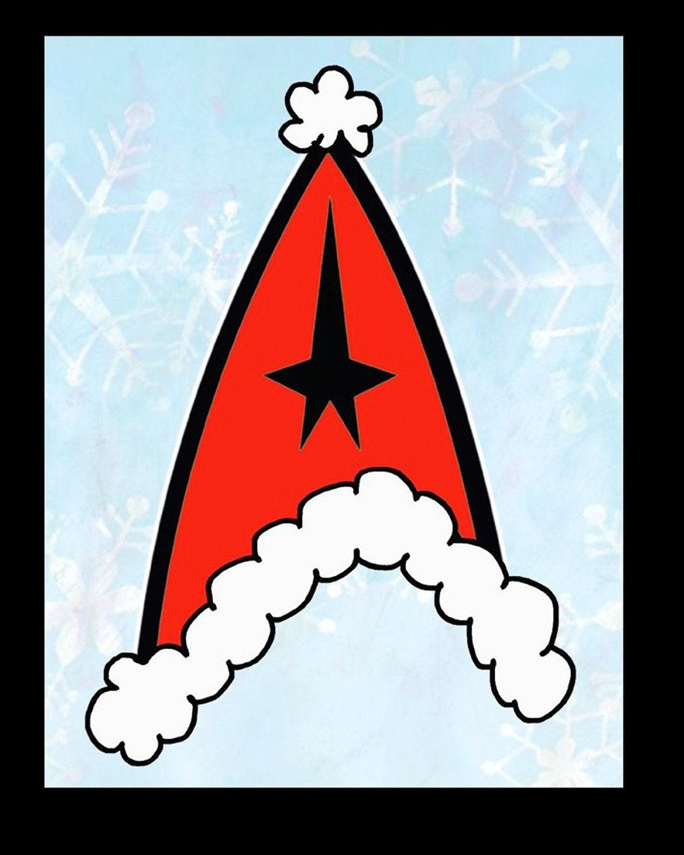 My favorite Christmas Cards – Geek Crafts