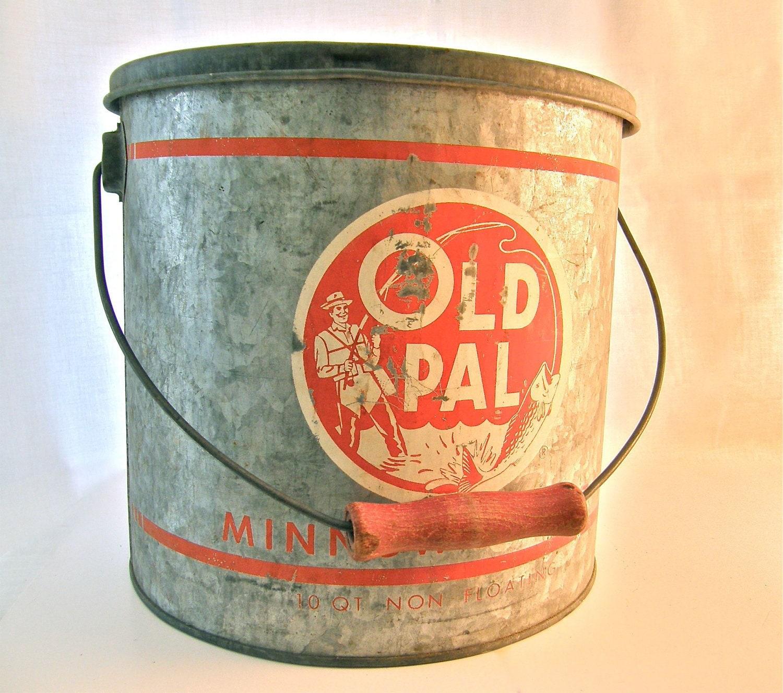Old Pal Recipe — Dishmaps
