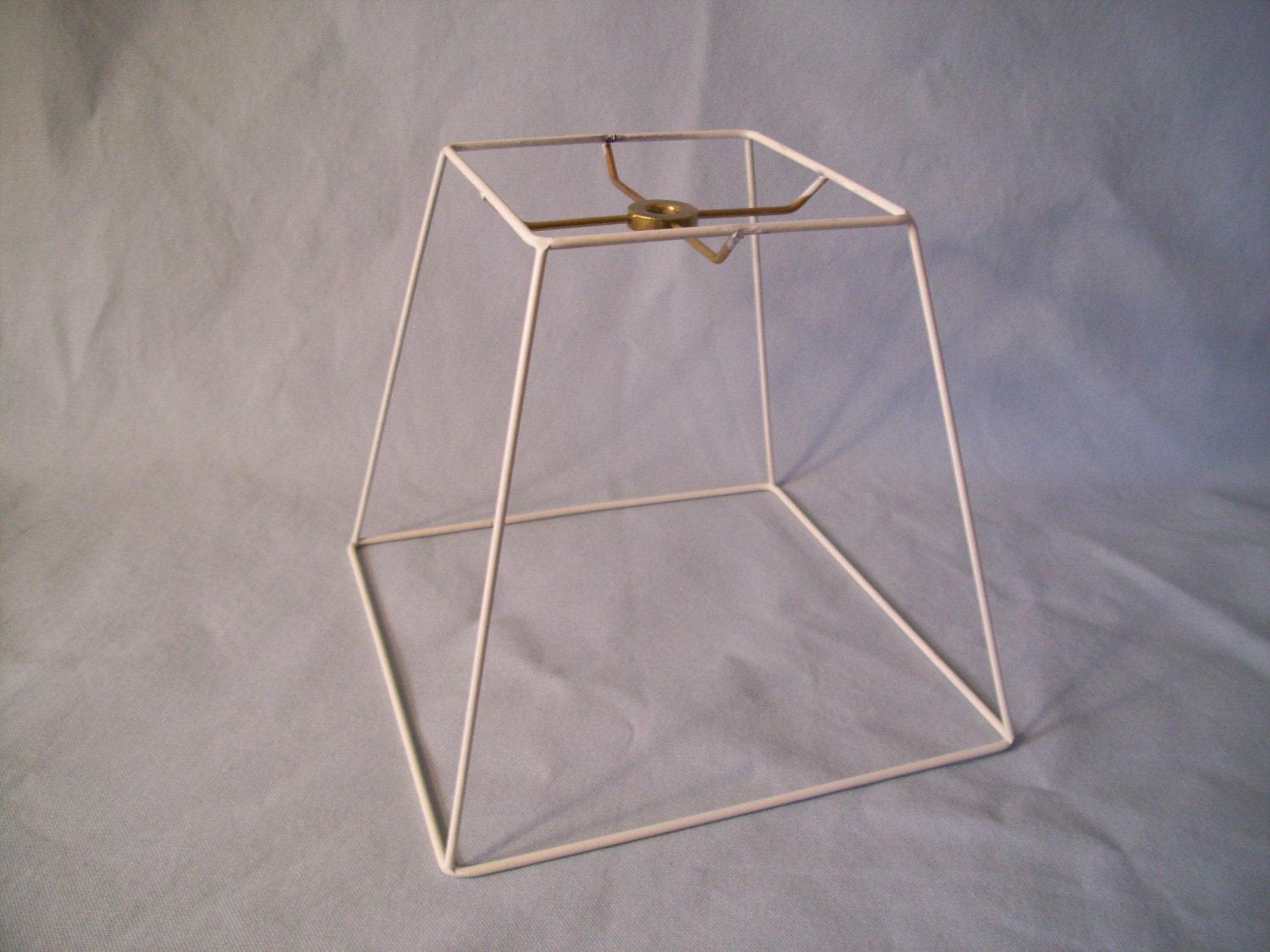 Square Lampshade Frame Lamp Shade Frame Washer By