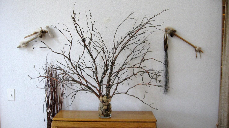 Wedding Wish Tree Rustic Pine Reclaimed By BearWitnessStudio