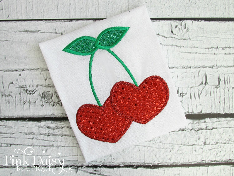 Cherry valentine