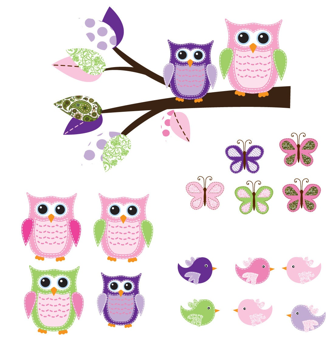 40 Cute Owl Tattoo Design Ideas 2018  thewildtrendscom