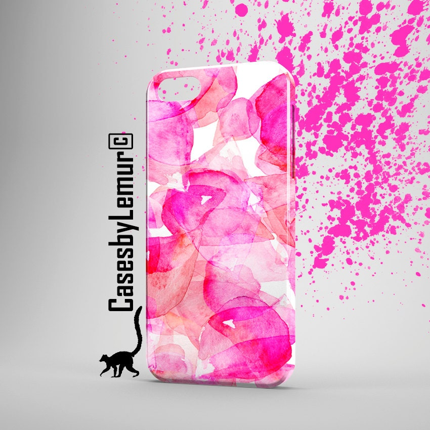 JAPANESE Iphone case Cherry Blossom Iphone 6 case Floral Iphone 5 case Pink Iphone 6 plus case Pentals Iphone 5C case Summer Iphone 5s case