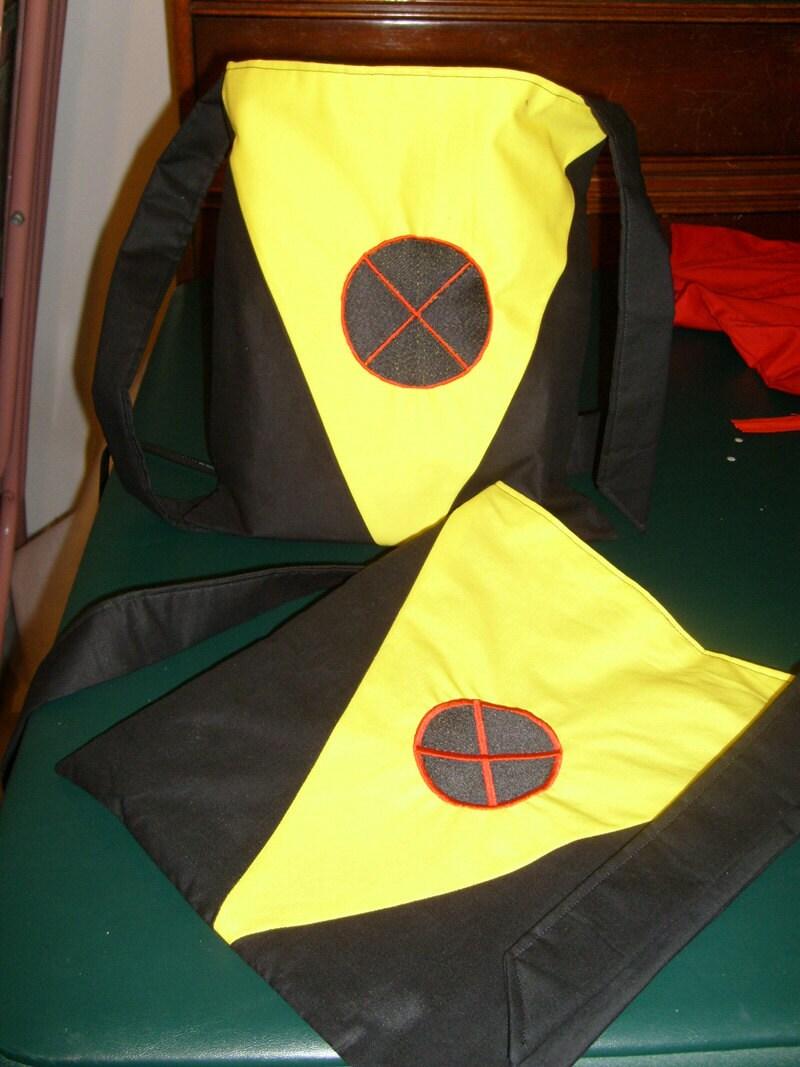 X-Men sac