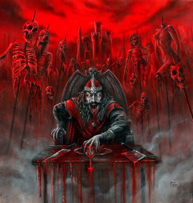 Resultado de imagem para vlad the impaler