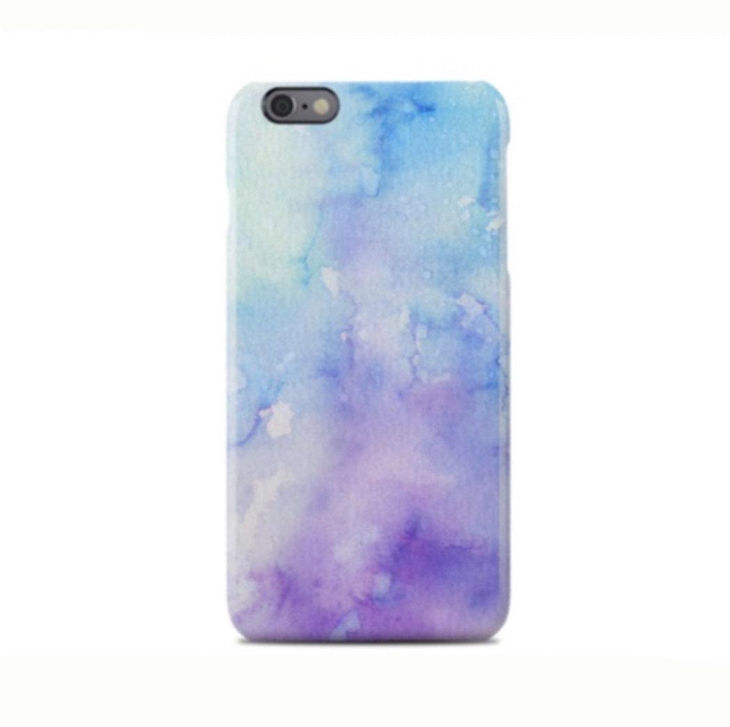 Watercolor iPhone 7 Case iPhone 7 Plus Case iPhone 6 Case iPhone 6S Case iPhone 6 Plus Case iPhone 6S Plus Case iPhone Case