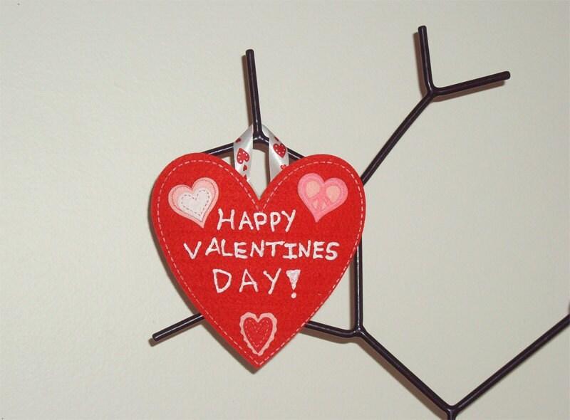 Valentines signs