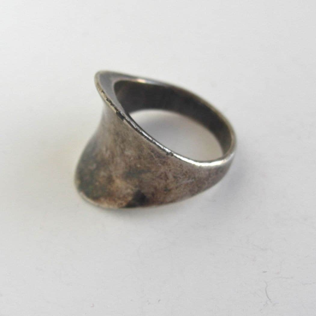 can silver rings be sized silver rings
