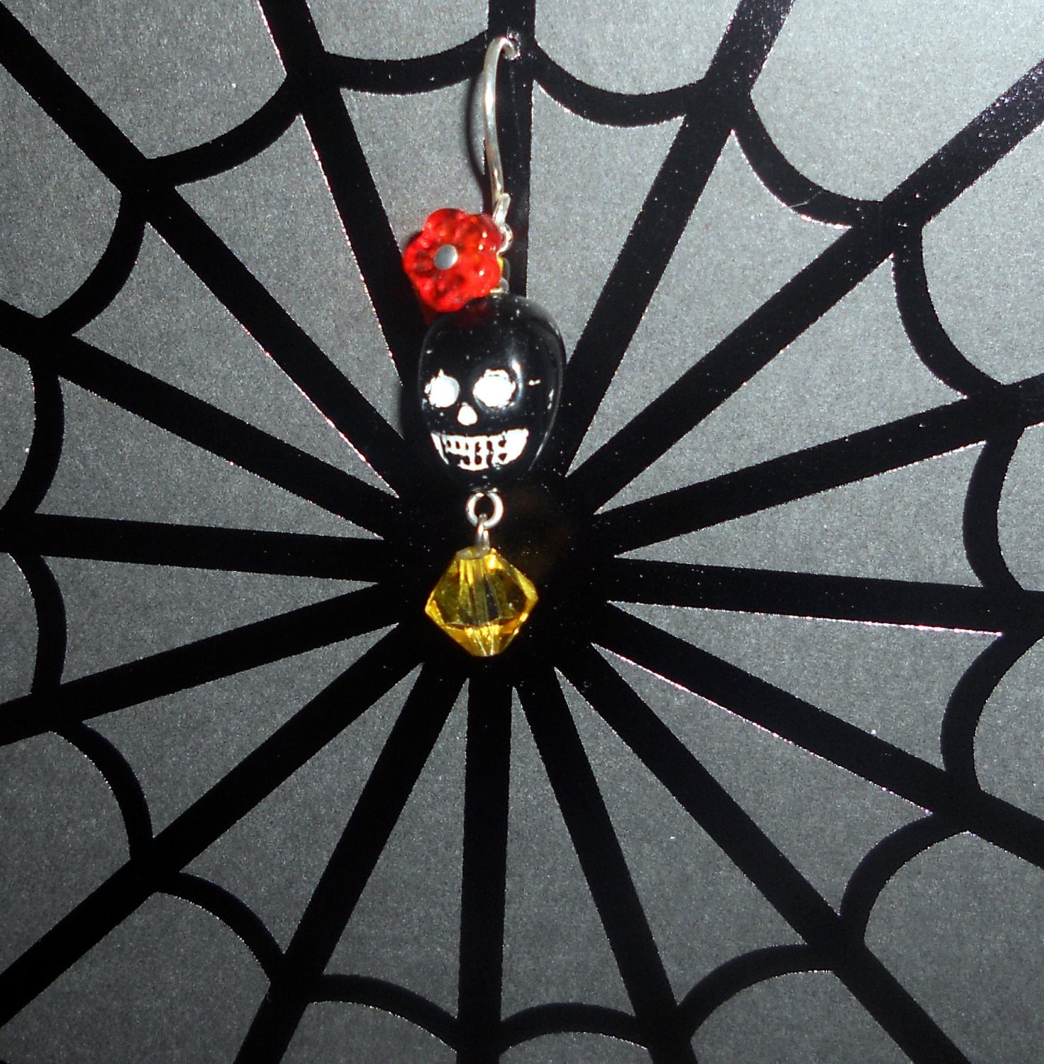 Halloween Surprise Earrings