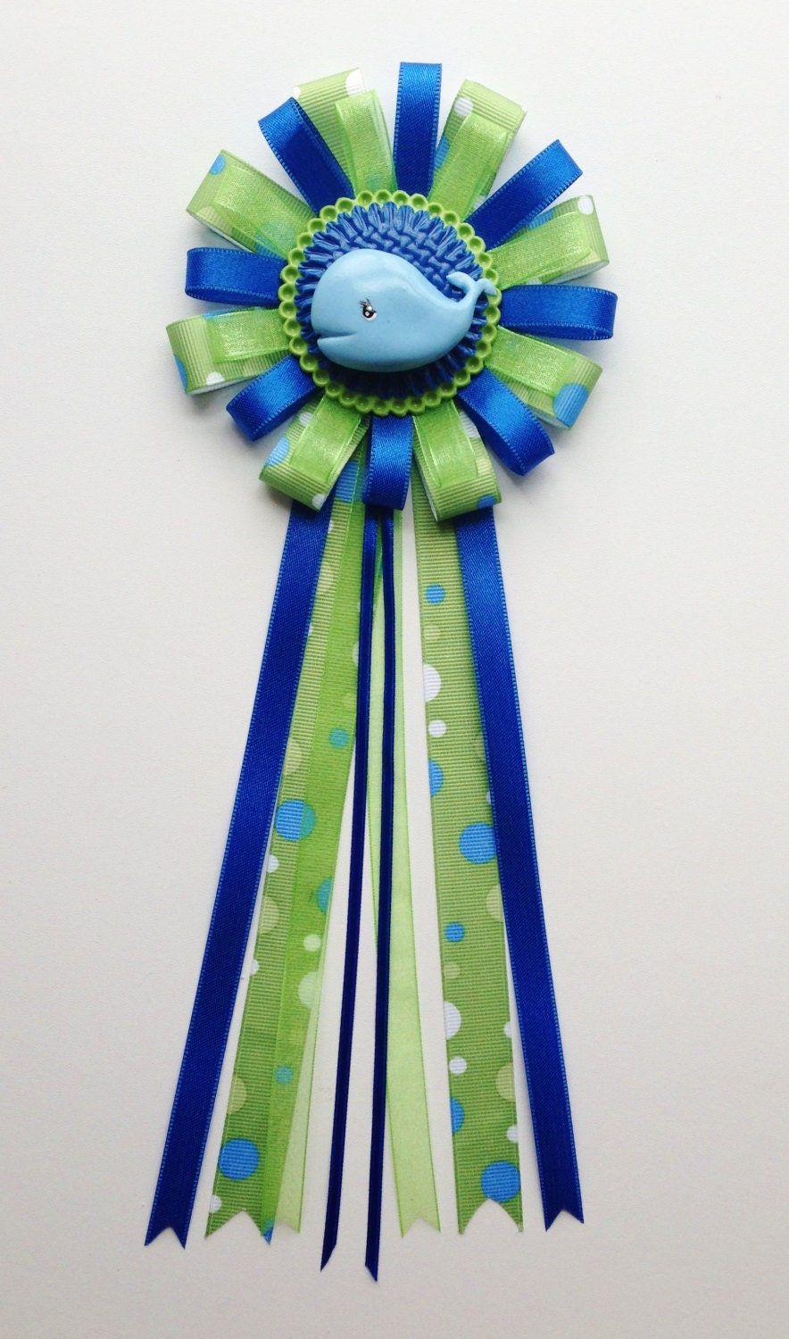 pin how to make a baby shower corsage pictures 1 on pinterest