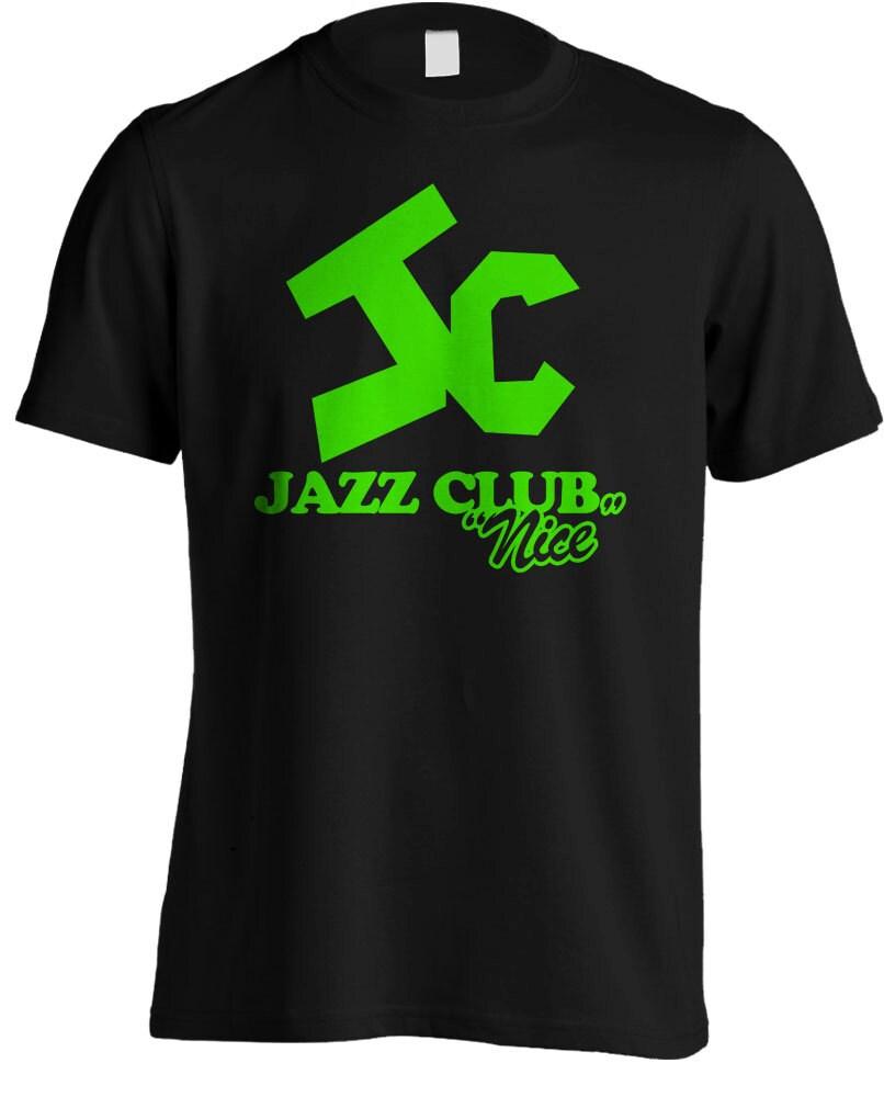 The Fast Show  Jazz Club  Nice TV Series Tshirt