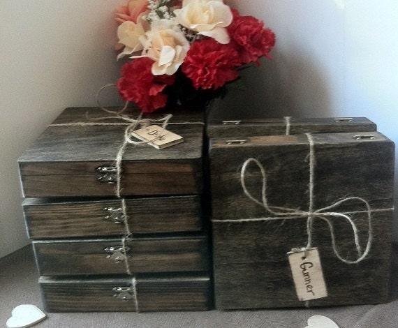 Wedding No Gift Box : ... BoxesWedding FavorGroomsmen GiftECO Friendly NO Smell Stain