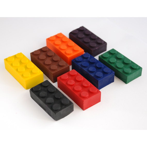 http://www.etsy.com/listing/90025938/lego-brick-crayons-set-of-8