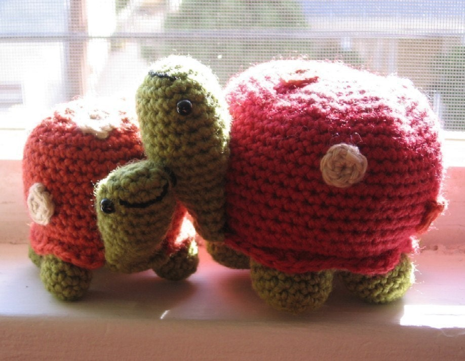 Crochet Patterns Baby Turtle : 301 Moved Permanently