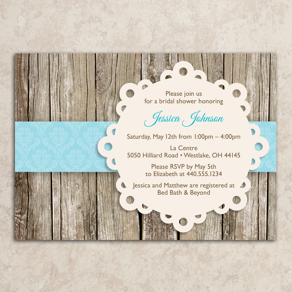 Baby Shower Invitation Popular Items For Bridal Shower Invite On Etsy