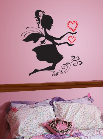 Snap Fairy tale wall art Etsy photos on Pinterest