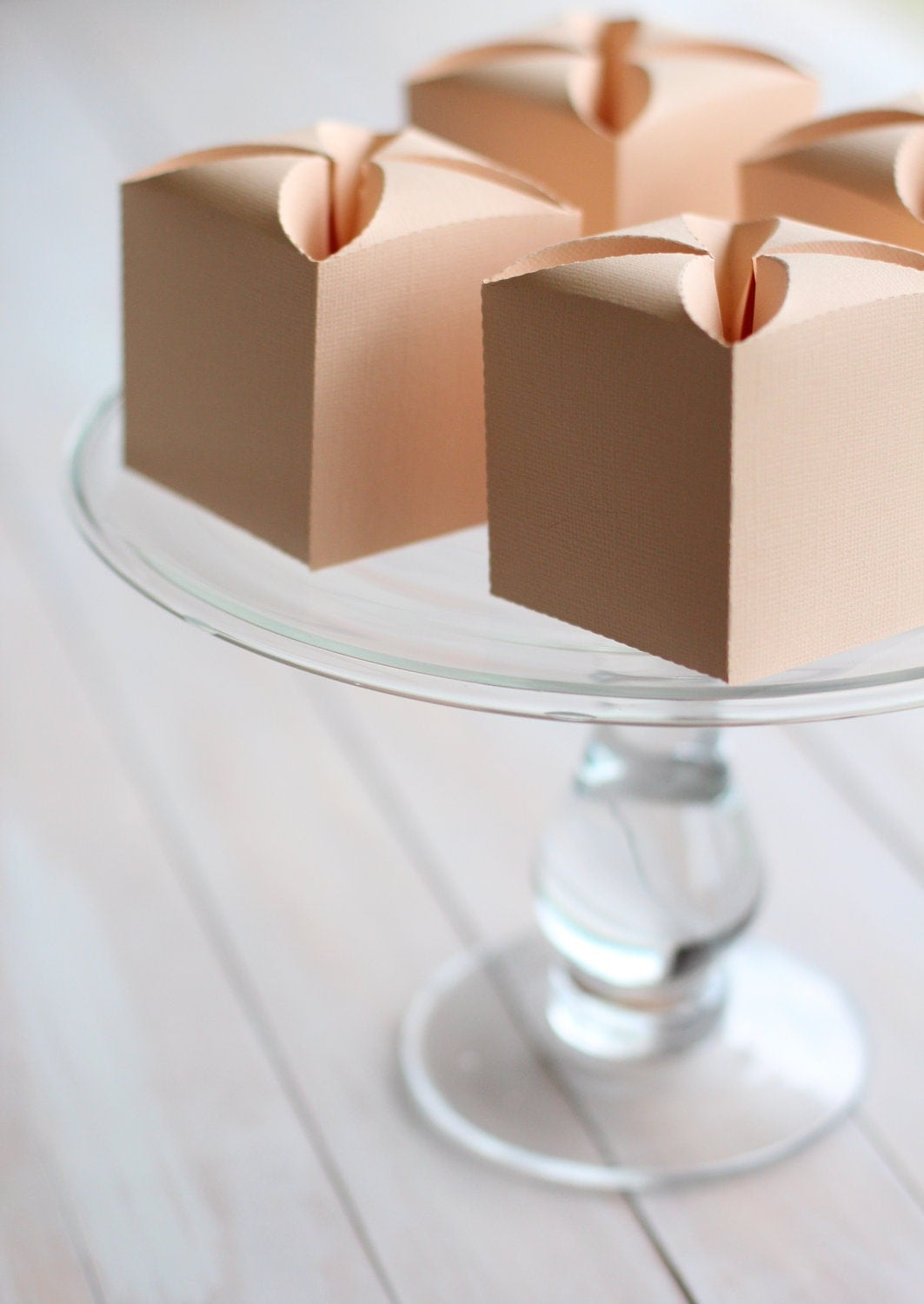 Wedding Favor Gift Box Template : Unavailable Listing on Etsy