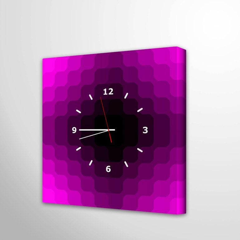 Art decoration unique modern kitchen bedroom livingroom clock uhr