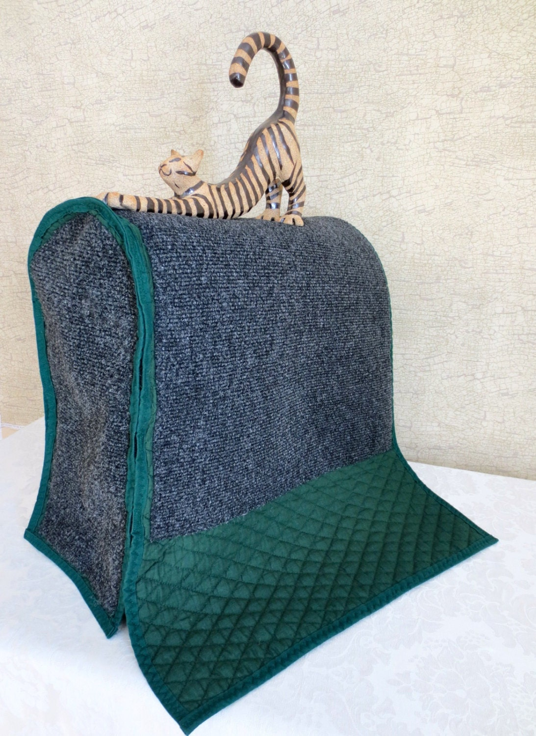 Scratch Able Furniture Arm Protector By Thepracticalcat On Etsy