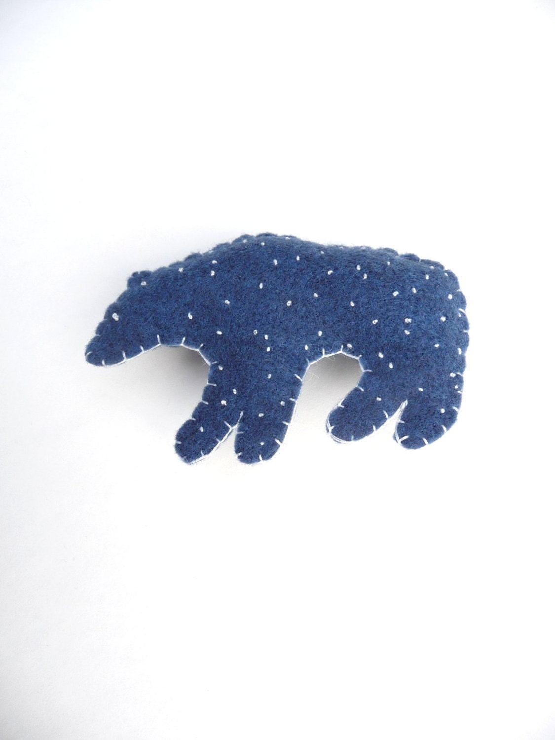 Constellation star bear ursa major magnet - WillowandQuail