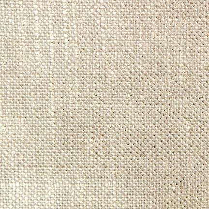 Metallic gold linen fabric linen with glitz 1 by avisafabrics for Linen fabric
