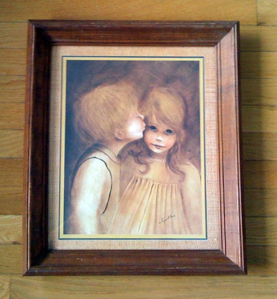 Margaret Kane Painting Value