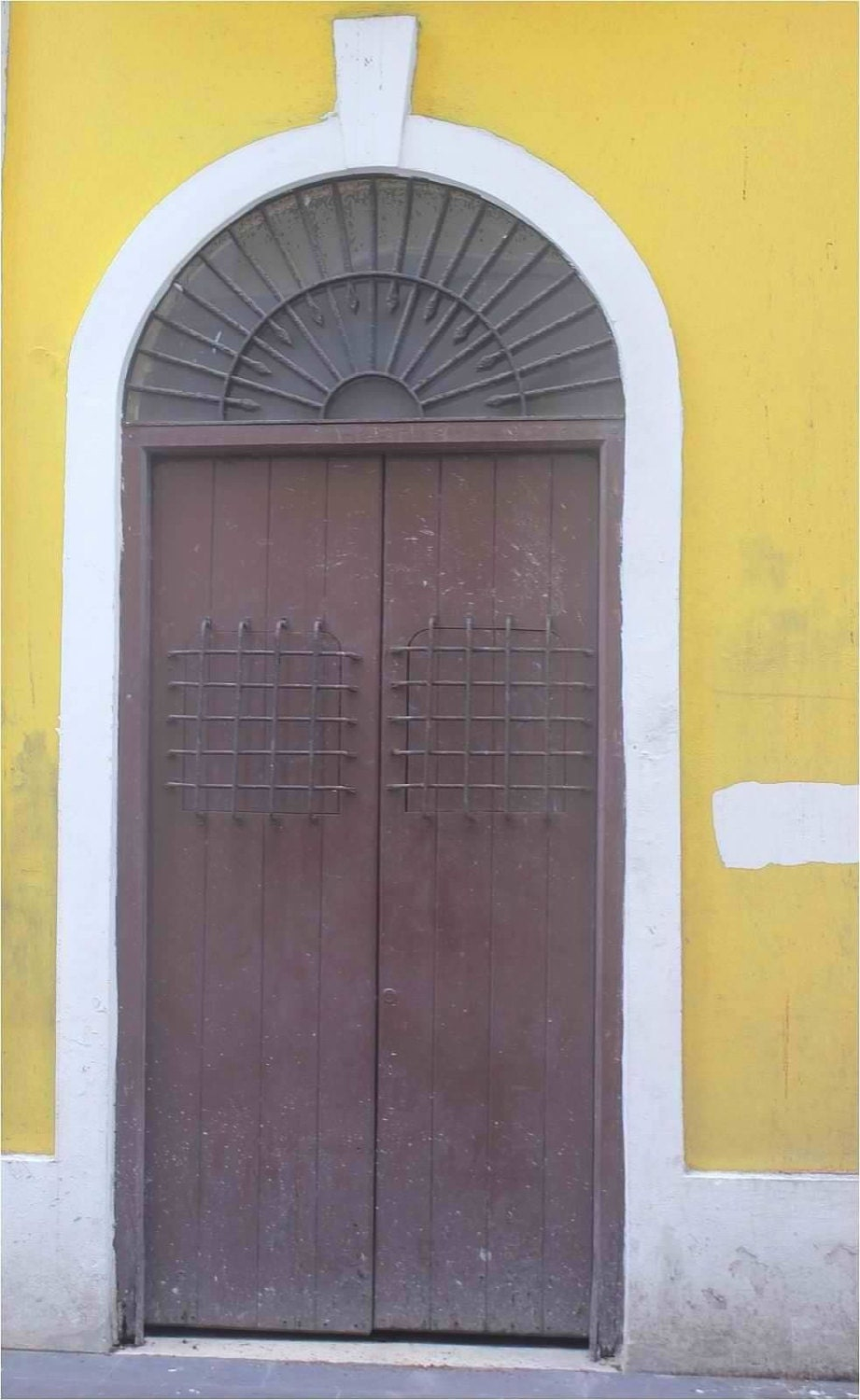 Items similar to old san juan puerto rico art rustic home for Puerto rico home decorations